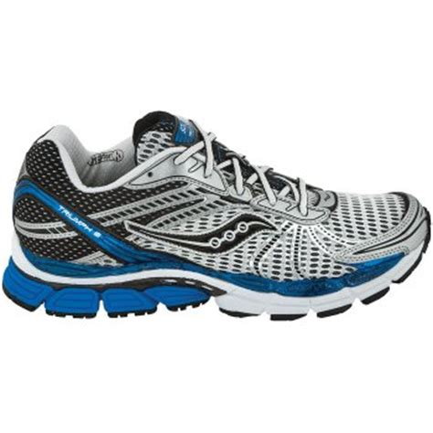 saucony neutral mens running shoes saucony mens progrid triumph 8 neutral running shoes
