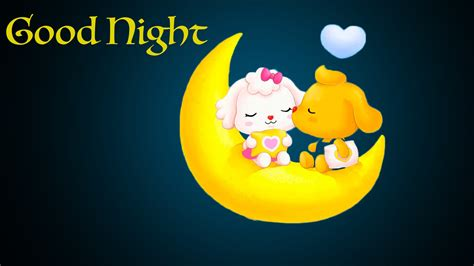 cartoon wallpaper good night some cute good night images in full hd resolution