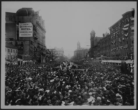 suffragists in washington dc the 1913 parade and the fight for the vote american heritage books paul national womens