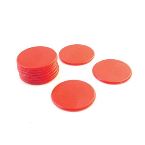 And Counters 10x Counters 38mm Diameter