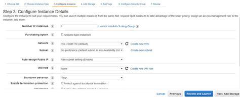 git tutorial rollback add ec2 with iam foxutech