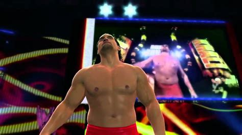 13 Great New To by 13 The Great Khali Entrance Finisher