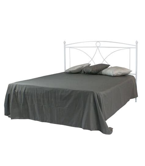 testata letto ferro testata letto in ferro battuto sissy spazio casa