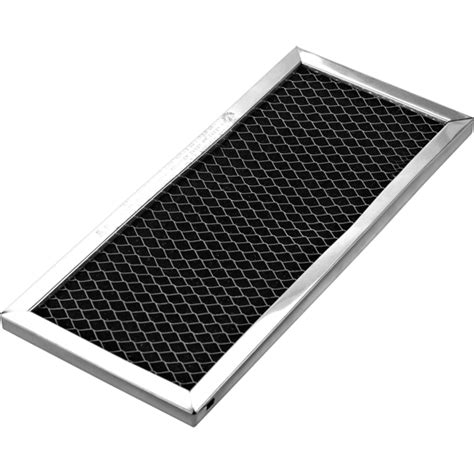 Kitchen Aire Range Filter by Microwave Charcoal Replacement Filter Jennair