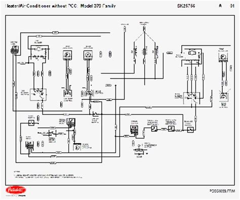peterbilt 378 wiring diagrams repair wiring scheme