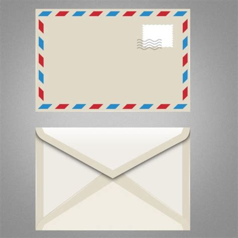 Envelope Design Template Psd simple envelope design psd material free vector graphic free psd icons png