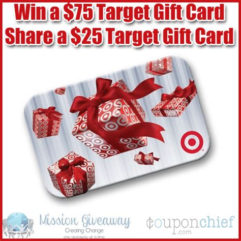 Target Gift Card Access Code - target gift card mission giveaway the bandit lifestyle