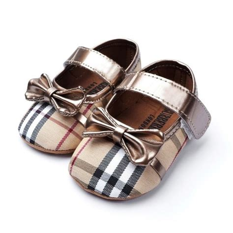 burberry shoes for baby burberry baby shoes baby fashion