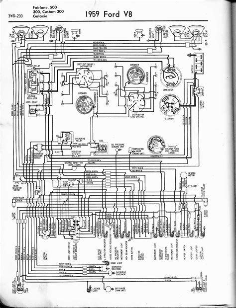 1981 ford f100 wiring diagram 1981 ford wiring diagram wiring diagram with description