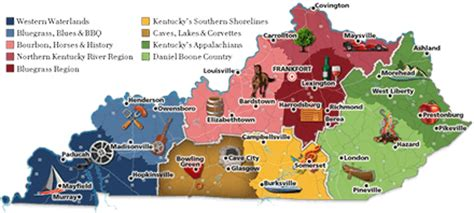 kentucky attractions map aristotle caigns win advertising competition