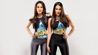 The bella twins as kids best a photos of 2013