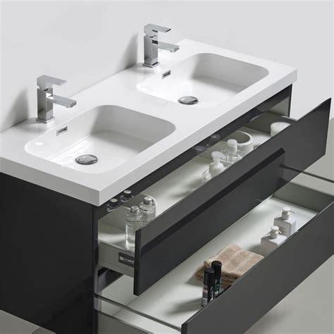 Incroyable Meuble Salle De Bain 30 Cm #4: I-Grande-13978-meuble-de-salle-de-bains-gris-happy-et-plan-2-vasques-55x120x48.net.jpg