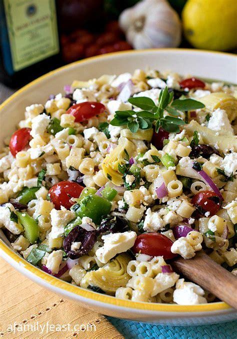 pasta salad ingredients best 25 pasta salad ingredients ideas on