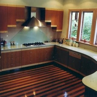 art deco renovation contemporary kitchen other metro art deco renovations modern kitchen sydney by poc