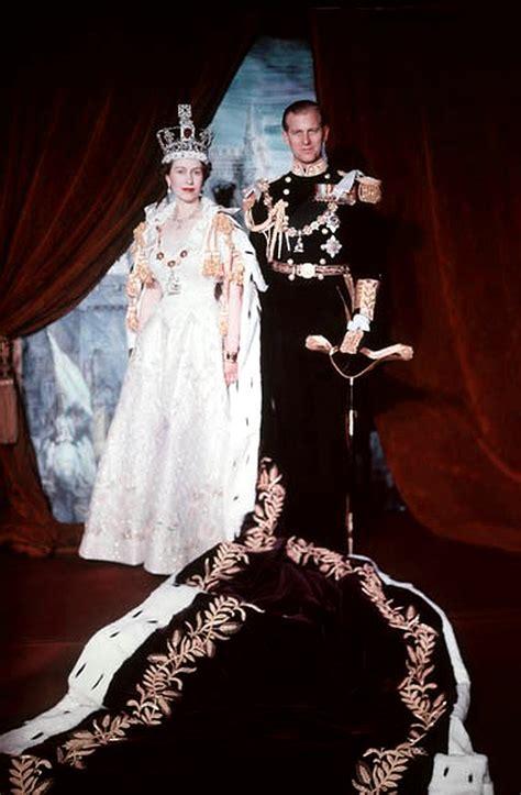 queen elizabeth 2nd queen elizabeth ii and prince philip duke of edinburgh