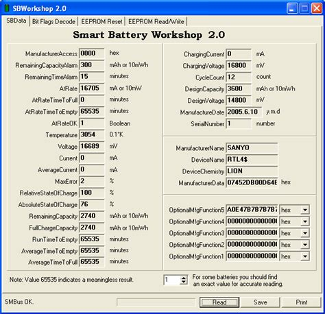 smart battery resetter smart battery workshop 3 71 free download