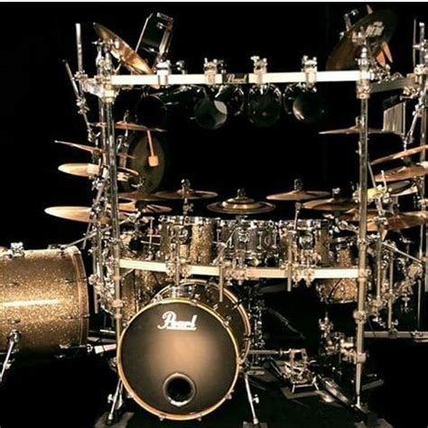 pearl drum rack what a blast it would be to be