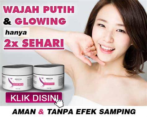 rekomendasi cream pemutih wajah terbaik   ahli