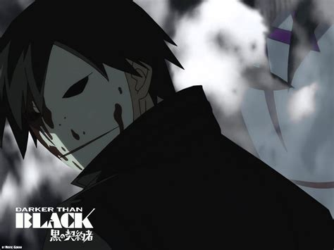 Darker Than Black sequential review darker than black review
