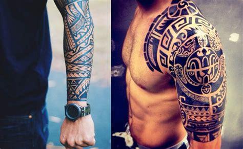 imagenes de tatuajes maories y su significado tatuajes maories todos los dise 241 os y su significados