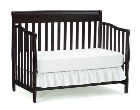 Graco Stanton 4 In 1 Convertible Crib Walmart Canada Graco Signature Convertible Crib Rustic Cherry