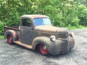 buy used 1946 dodge rat rod up in hughesville