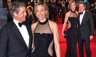 Why Ex Hugh Grant Didnt Show For Lizs Wedding by Hugh Grant Joined By Eberstein At Baftas