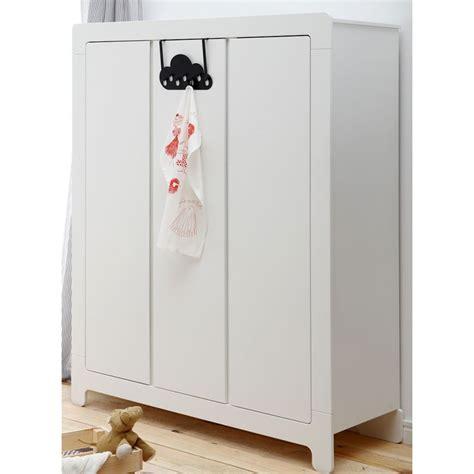 Armoire Quax by Armoire Chambre B 233 B 233 Armoire 3 Portes White Quax