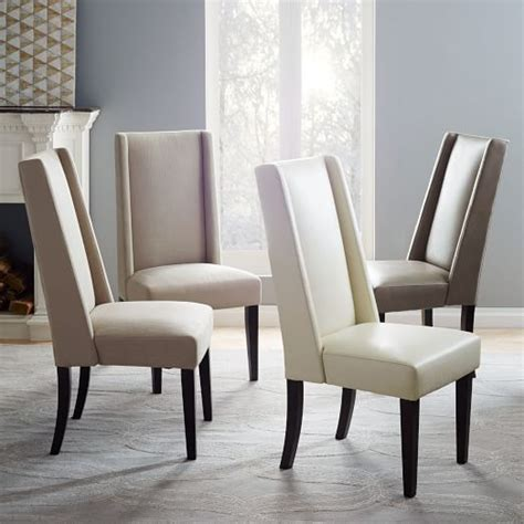 west elm willoughby leather dining chair shopstyle home 18 best ls images on pinterest buffet ls