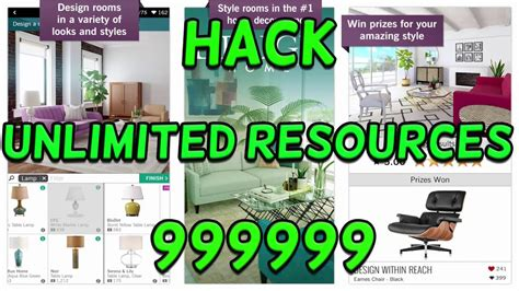 design home cheat apk design home hack apk no root youtube