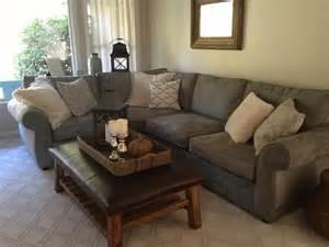 Pearce Sofa Pottery Barn by Pottery Barn Pearce Home