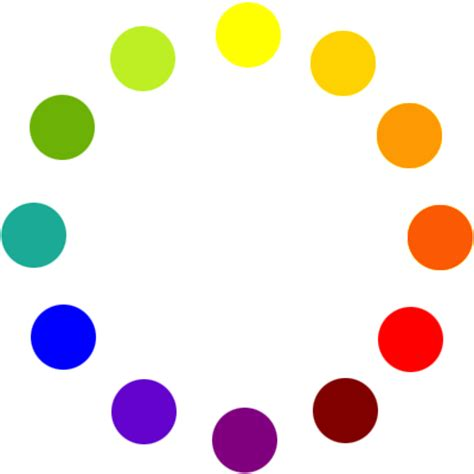 6 color matching techniques for wordpress web designers color theory for graphic designers colour theory pictures