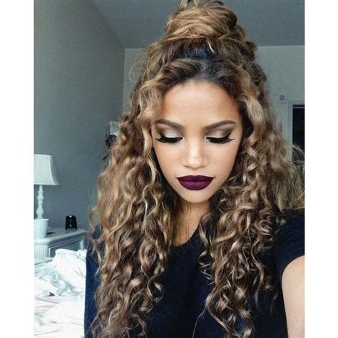 hairstyles featuring curls 15 incredibly hot hairstyles for natural curly hair