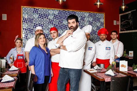 ristoranti cucine da incubo italia cucine da incubo arriva in italia la produzione foxlife