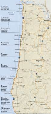 map of oregon beaches oregon parks and recreation department state parks oregon