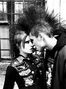 punk love punk couple punx pinterest film movie