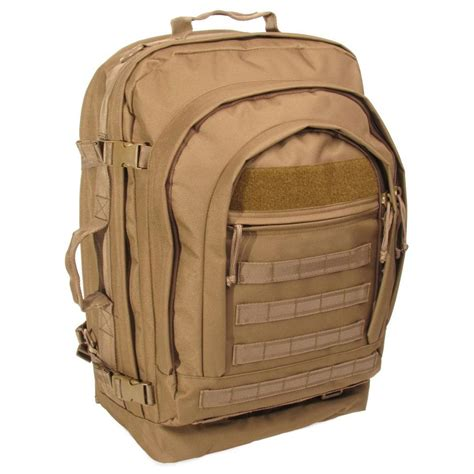 s o c 174 600d poly canvas bug out bag 224292