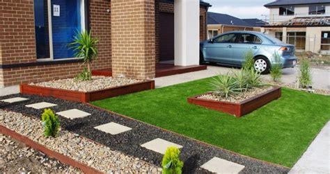 Front Garden Ideas Australia Gardens Inspiration Affordable Scapes Australia