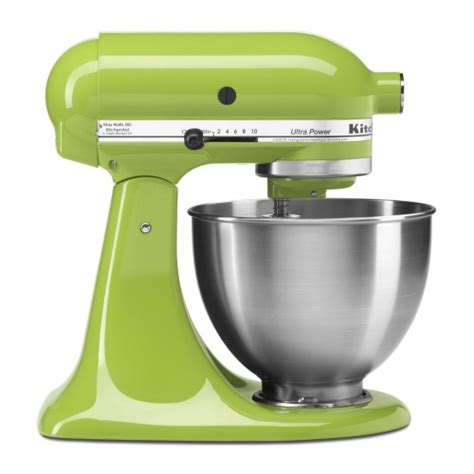 Mixer Merk Kitchenaid kitchenaid ksm95 ultra power series 4 5 quart tilt