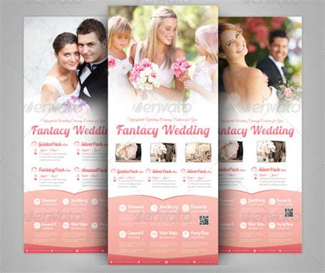 Wedding Roll Up Banner by 30 Roll Up Banner Designs Exles Psd Ai Vector Eps