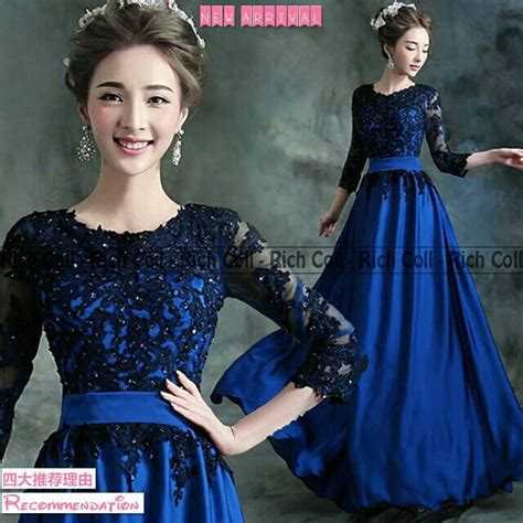 Baju Murah Diana Dress baju gaun dress quot maxy diana blue quot cantik model