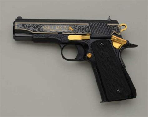 45er Auto by 45 Cal Colt Commander Images Search