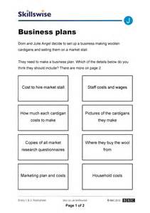 Business Plan Templates Australia Business Plans