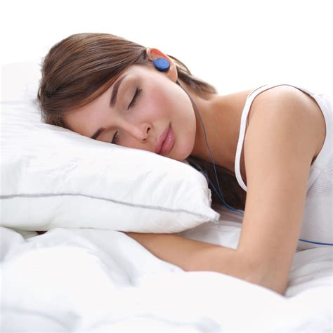 Bed Phones by 3 Sleep Headphones Blue Bedphones Touch Of Modern