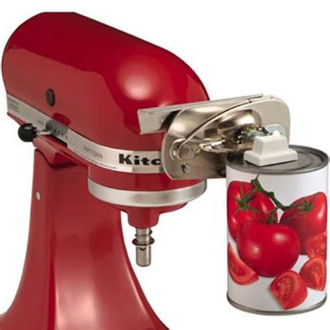 KitchenAid CO Can Opener Attachment for Kitchen Aid Stand