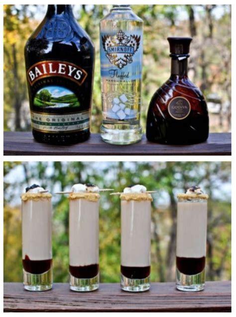 godiva chocolate baileys best 25 marshmallow vodka ideas on pinterest vodka