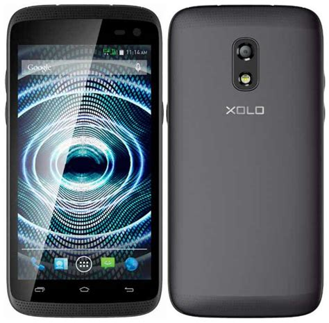 Clus Lg xolo q700 club with water and dust resistant 1gb ram 7k