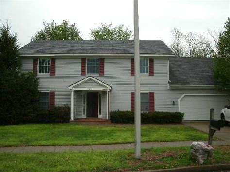 houses for sale in lexington ky 2005 planters ct lexington kentucky 40514 foreclosed home information foreclosure