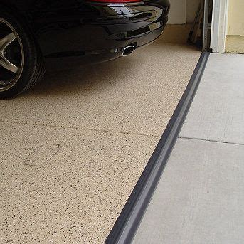 best 25 garage door threshold ideas on door