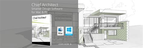 chief architect professional 3d architectural home